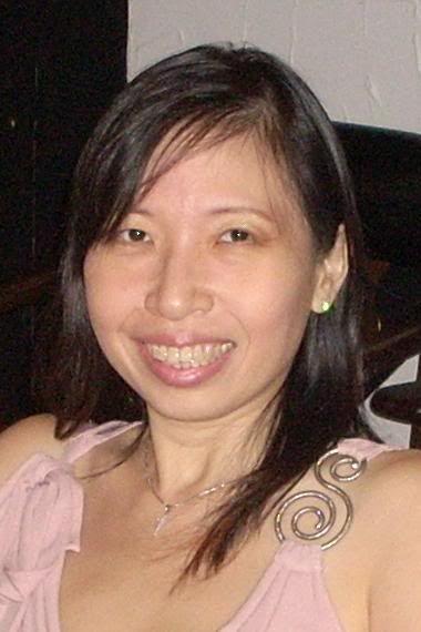 DT Member - Veronica - Singapore DSCN2622_Veronica
