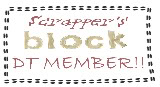 Weekly Challenge - Monday 22nd June ScappersblockDTMember-2