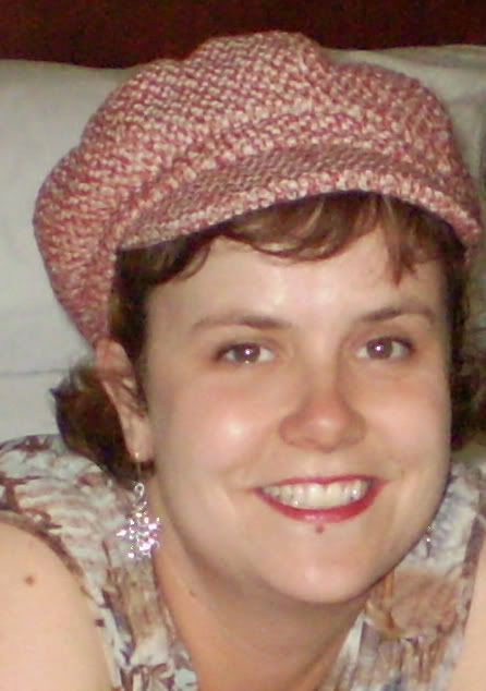 Assistant DT Coordinator - Vicki - Canada Vicki