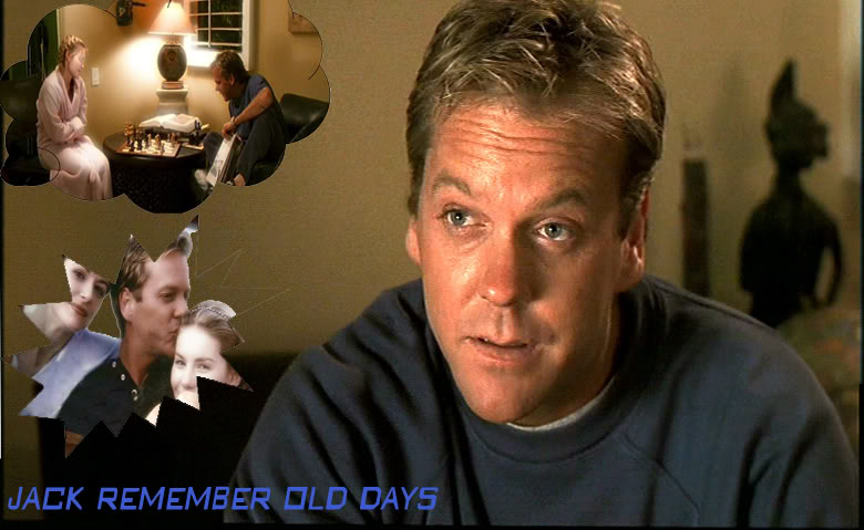 Kiefer Sutherland Icons and wallpapers Jack-and-old-Days