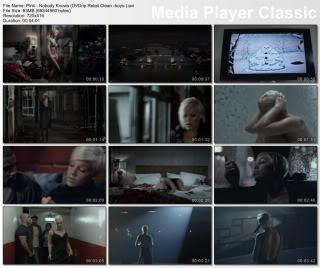 P!nk : Videografia & Discografia [DVDrip] [HQ] [FS] 10-2