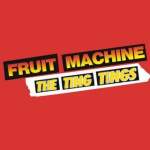 Videografia + Discografia + Singles- The Ting Things 12-1