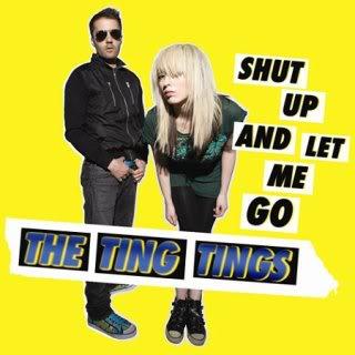 Videografia + Discografia + Singles- The Ting Things 13