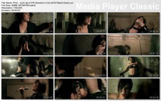P!nk : Videografia & Discografia [DVDrip] [HQ] [FS] 16