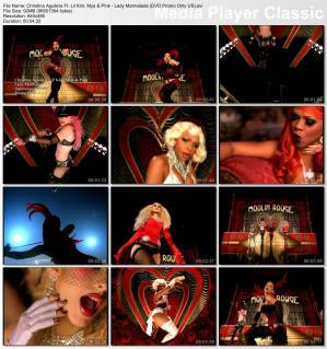 P!nk : Videografia & Discografia [DVDrip] [HQ] [FS] 19