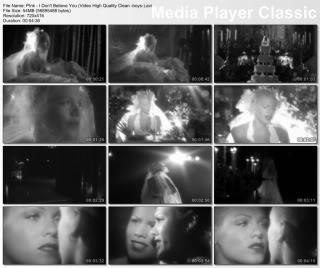 P!nk : Videografia & Discografia [DVDrip] [HQ] [FS] 2-2