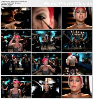 P!nk : Videografia & Discografia [DVDrip] [HQ] [FS] 20