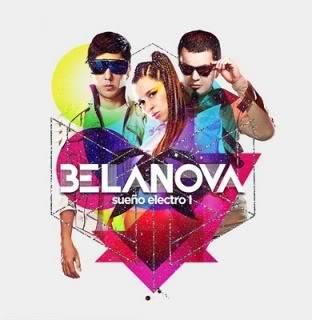 Belanova - Sueño Electro [2010] [POP] [MP3] [FS] 2yo63jp