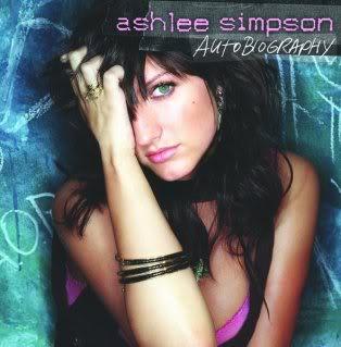 Discografía de Ashlee Simpson + Extras 33da9hf