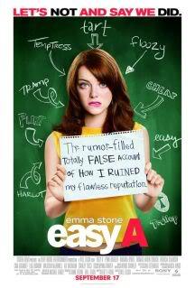 Easy A [2010] [Comedia][DVDRip] [Subtitulada][FS] 37995104806685773732