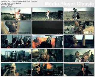 P!nk : Videografia & Discografia [DVDrip] [HQ] [FS] 4-2