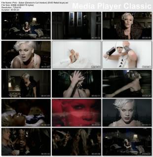 P!nk : Videografia & Discografia [DVDrip] [HQ] [FS] 6-2