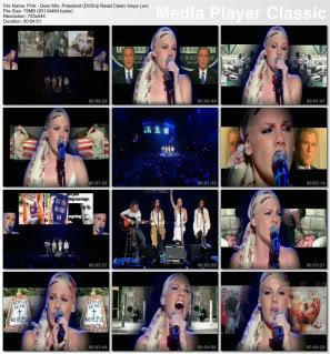 P!nk : Videografia & Discografia [DVDrip] [HQ] [FS] 9-2