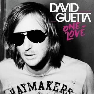 David Guetta- Discografía DavidGuetta-OneLovealbum