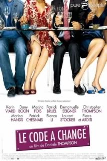 Le Code A Change [DVDRip] [V.O Sub Esp Ac3] [Comedia] [FS] [2009] Le-Code-A-Change