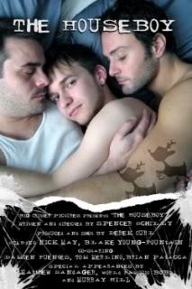 The Houseboy [DVDRip] [V.O Sub Esp] [Drama] [2007] [FS] The-Houseboy