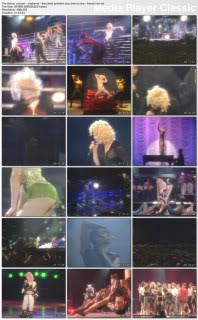 Essential Videos- Madonna Tours (1985-2008) Blondtour