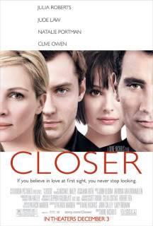 Closer [2004] [DVDRip] [FS] Closer