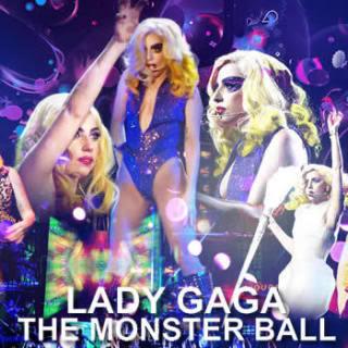 Lady Gaga- the Monster Ball Tour (Live in Yokohama) [FS ][1 Link] Coverua