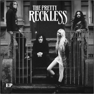 The Pretty Reckless [2010][EP+ Ineditas+Demos] [Rock] [1link] [FS] Eplmr
