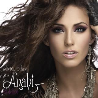 Anahi – Mi Delirio [iTunes Edicion Deluxe] (2010) Folder