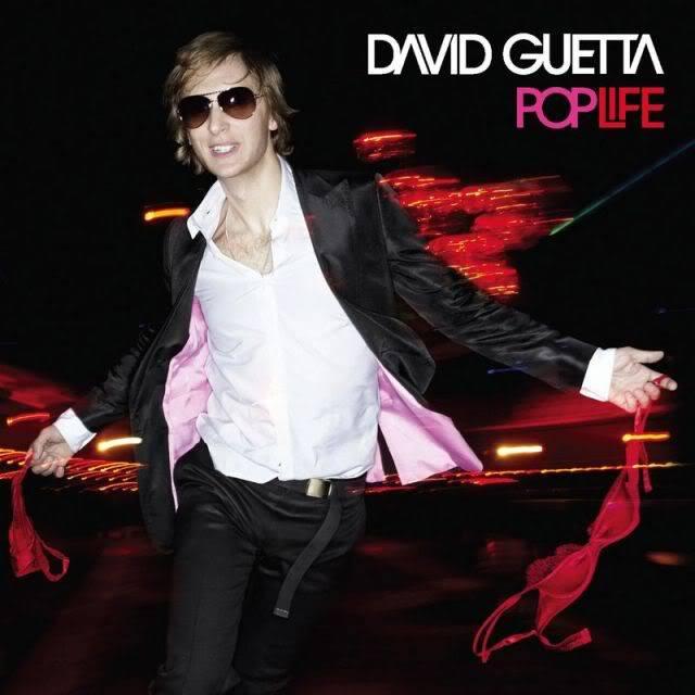David Guetta- Discografía Pop2