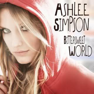 Discografía de Ashlee Simpson + Extras Rjobo9