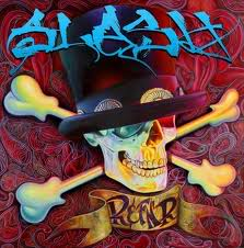 Slash – Slash [Standard Edition] [Deluxe Editon] [FS] Standardslash