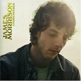 James Morrison- Discografia Itunes Plus Undiscovered