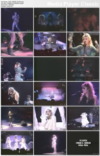 Essential Videos- Madonna Tours (1985-2008) Virgintour