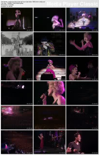 Essential Videos- Madonna Tours (1985-2008) Whos