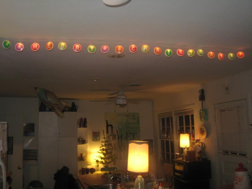 Christmas Decorations! December2008073