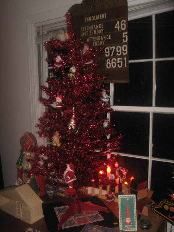 Christmas Decorations! December2008078
