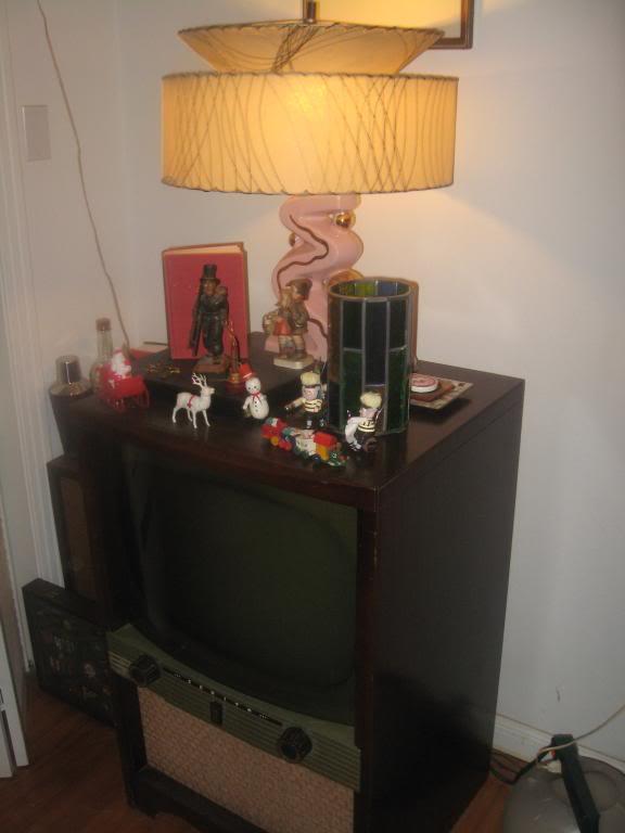 Christmas Decorations! December2008081
