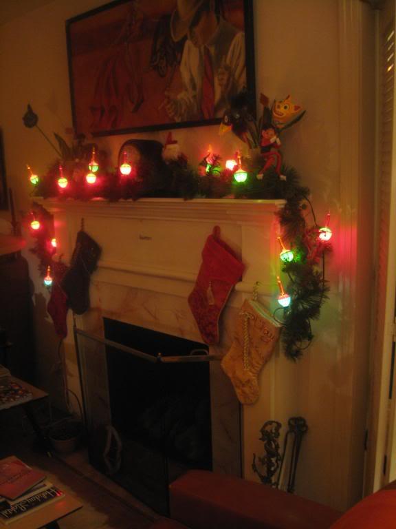 Christmas Decorations! December2008083