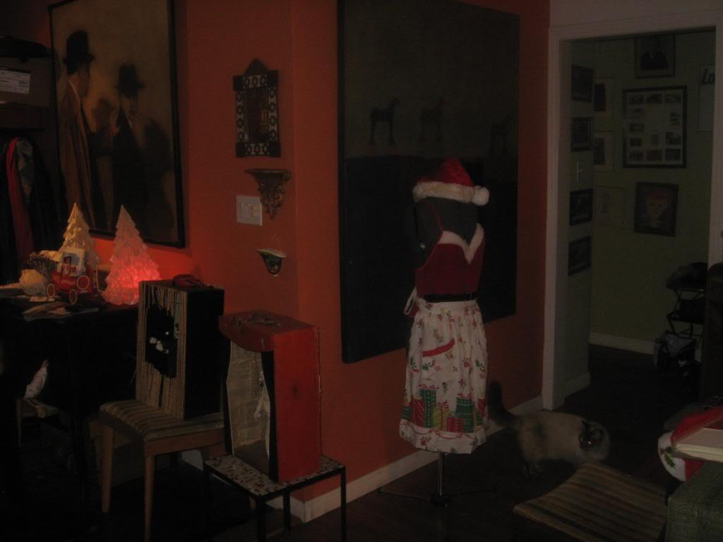 Christmas Decorations! December2008085