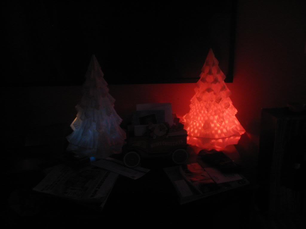 Christmas Decorations! December2008087