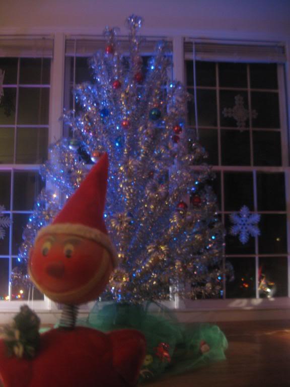 Christmas Decorations! December2008094