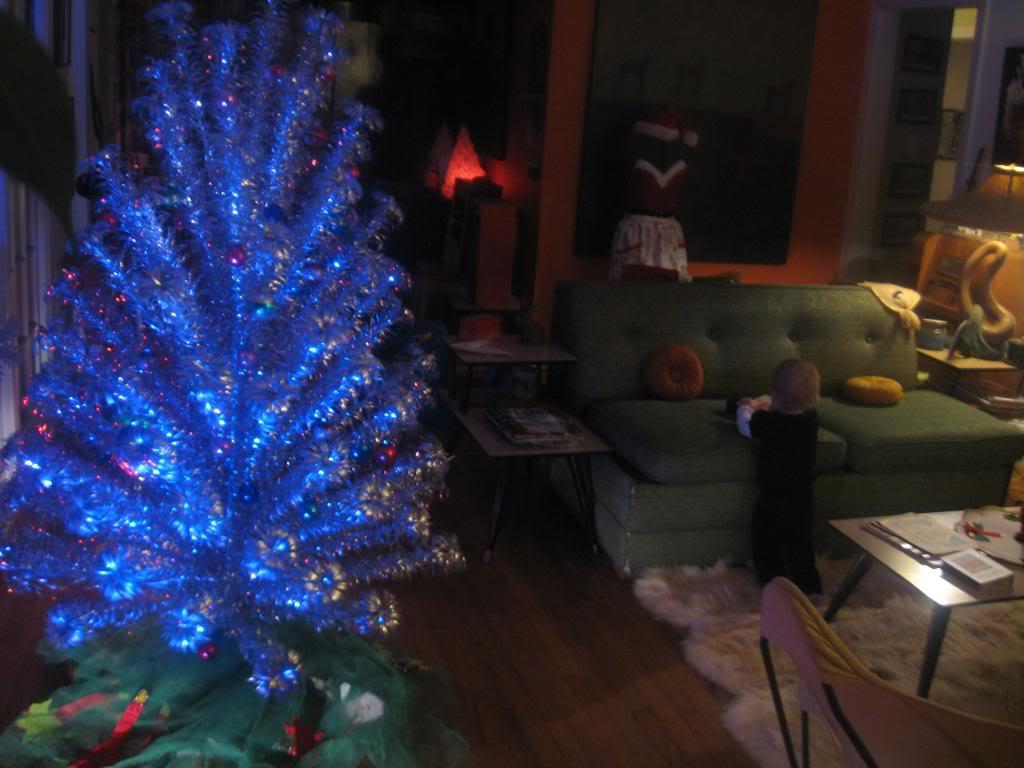 Christmas Decorations! December2008107