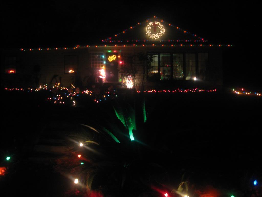 Christmas Decorations! December2008123