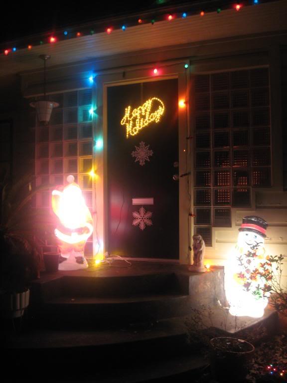 Christmas Decorations! December2008130