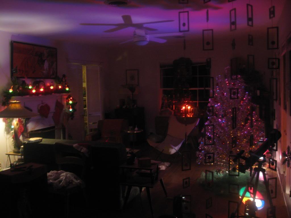 Christmas Decorations! December2008135