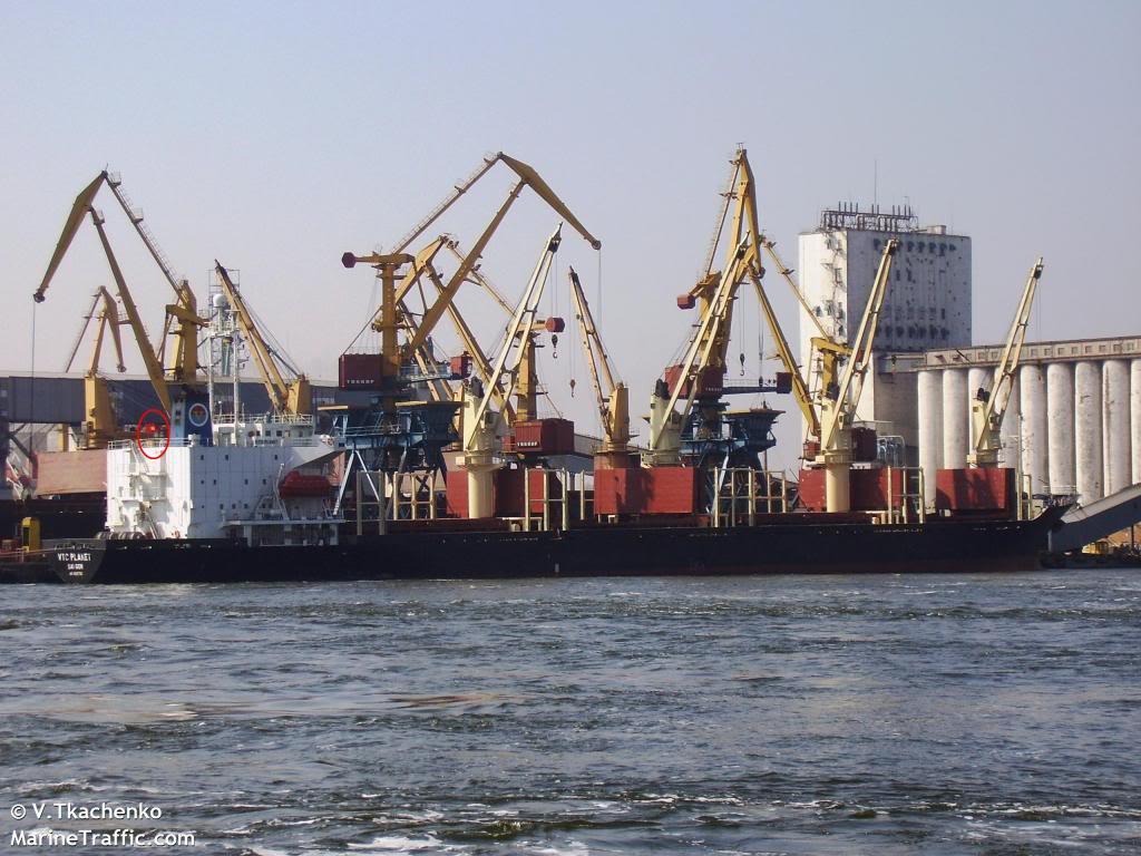 Ý nghĩa của những lá cờ trên tàu biển VTC_PLANET2