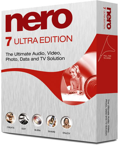 [Download] Nero v7.10.1.0 Ultra Edition Nero