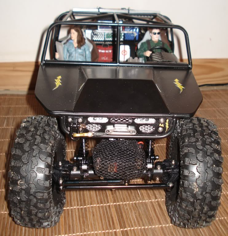 SUBZERO RC4WD DSC01103