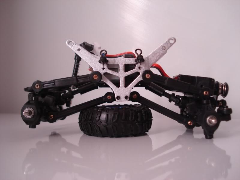 Losi Micro RockCrawler DSC01204