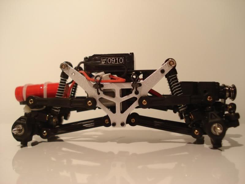 Losi Micro RockCrawler DSC01209