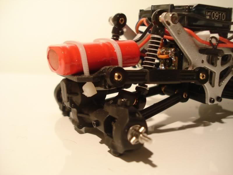 Losi Micro RockCrawler DSC01211