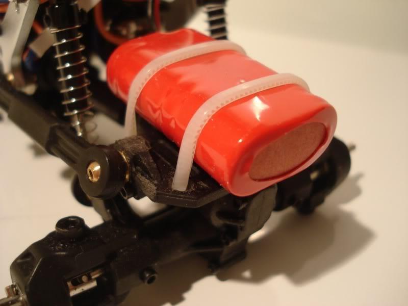 Losi Micro RockCrawler DSC01212