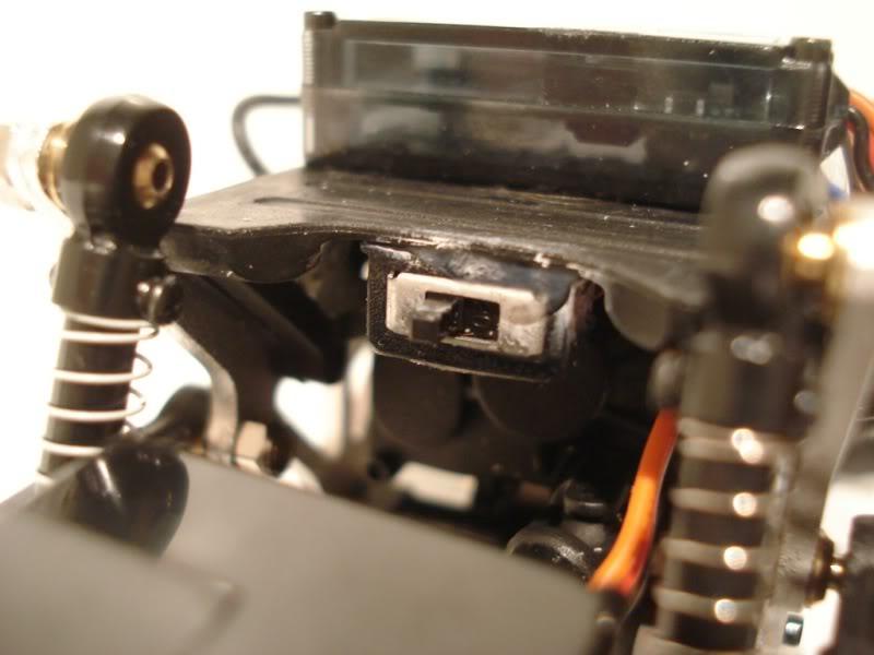 Losi Micro RockCrawler DSC01214